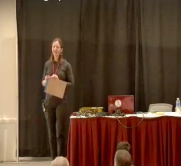 Golang Presentation