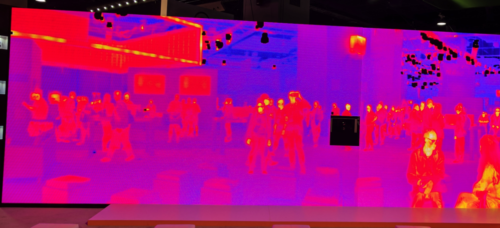 CES Thermal by FLIR