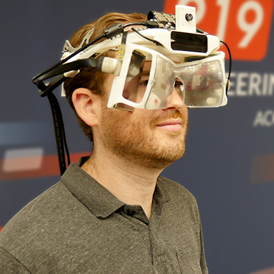 virtual reality product design