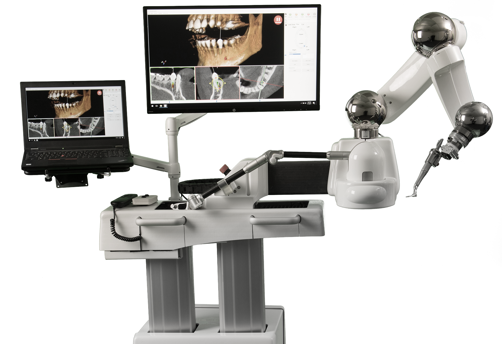 Accelerating Development of Surgical Robotics